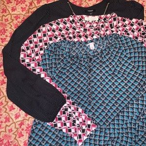 Lot of three blouses size large
